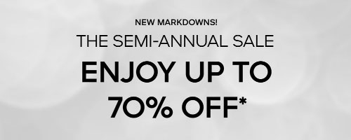 Michael Kors Semi-Annual Sale 2021
